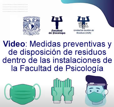 Video: Medidas preventivas y de disposición de residuos